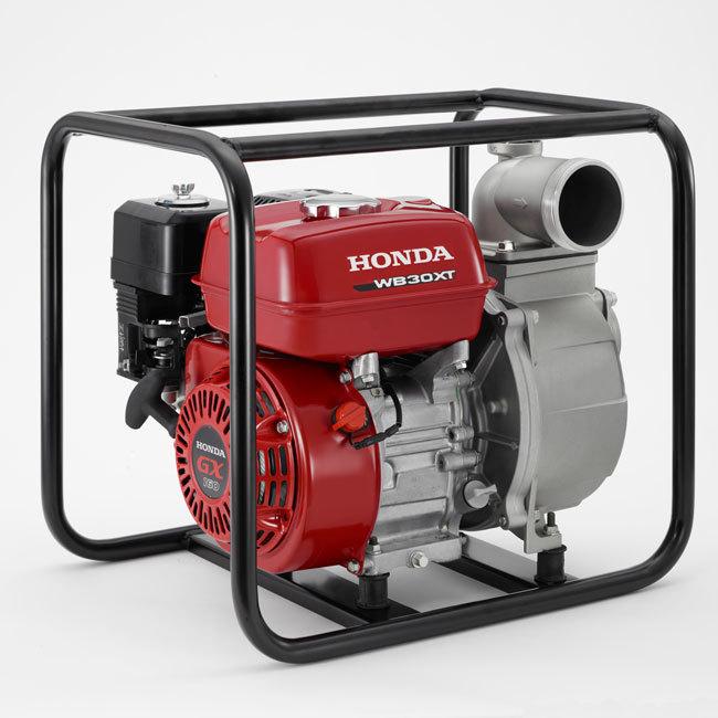 Мотопомпа Honda WB30 XT3 DRX в Никольске