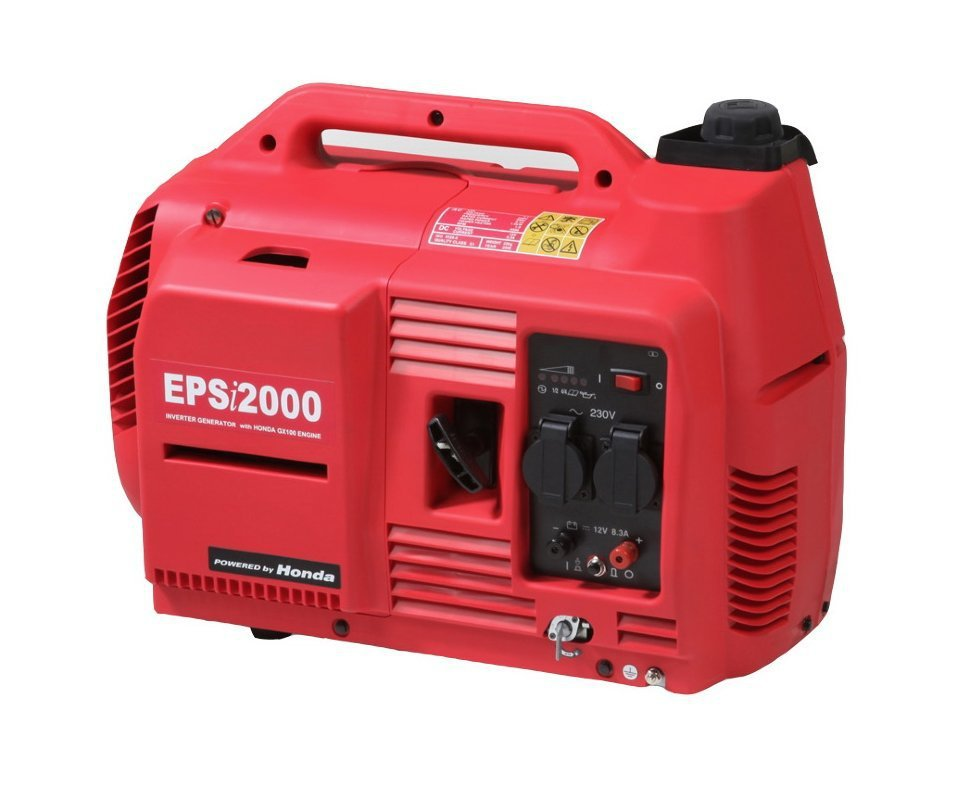 Генератор бензиновый Europower EPSI 2000 в Никольске
