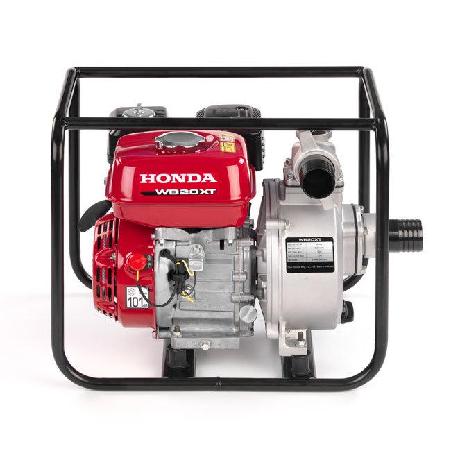 Мотопомпа Honda WB20 XT3 DRX в Никольске