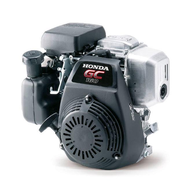 Двигатель Honda GC160A в Никольске