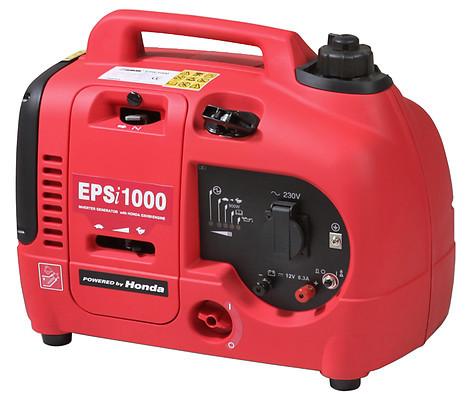 Генератор бензиновый инверторный Europower EPSi 1000 в Никольске