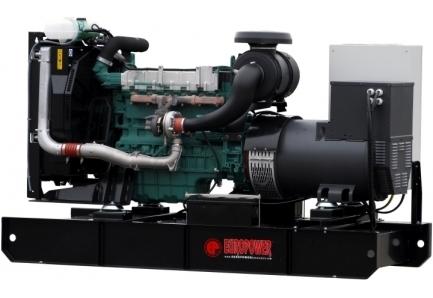 Генератор дизельный Europower EP 150 TDE в Никольске