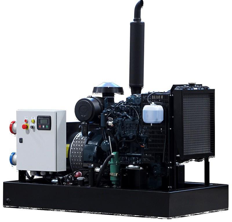 Генератор бензиновый Europower EP 3300 в Никольске