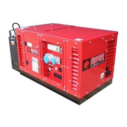Генератор бензиновый Europower EPS 12000 E в Никольске