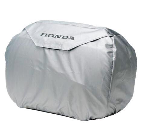 Чехол для генераторов Honda EG4500-5500 серебро в Никольске
