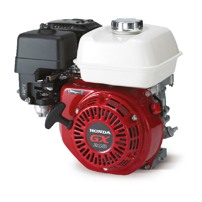 Двигатель Honda GX 200UT2 RHQ4 OH в Никольске