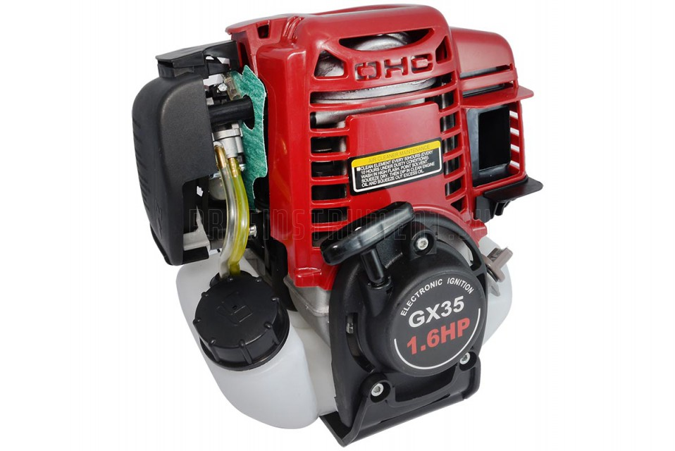 Двигатель Honda GX 35 STSC в Никольске