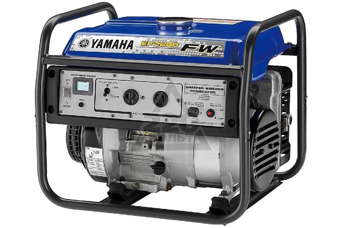 Генератор Yamaha  EF2600 в Никольске