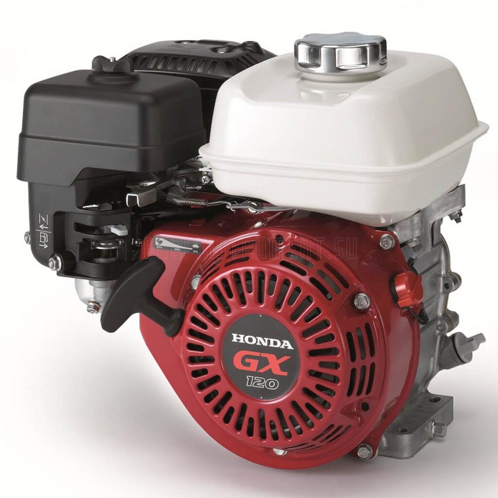 Двигатель Honda GX120UT2-QX4 в Никольске
