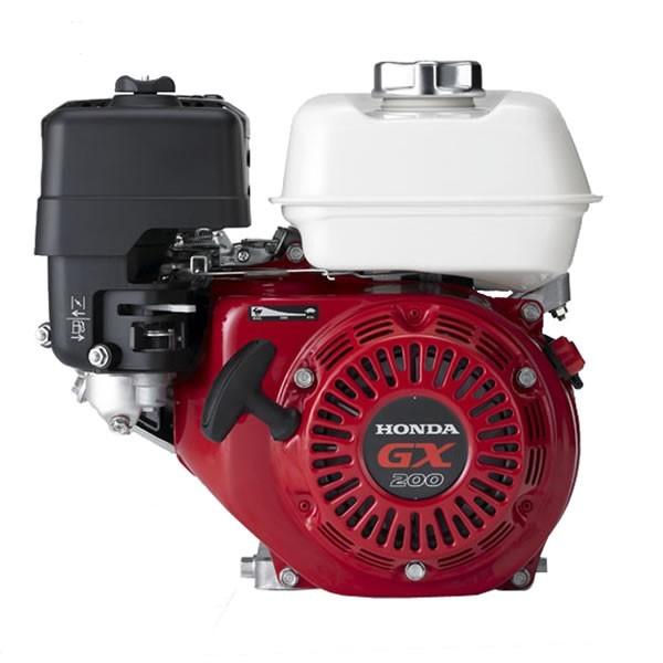 Двигатель Honda GX200 QX4 в Никольске
