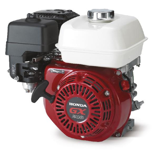 Двигатель Honda GX200 SX4 в Никольске