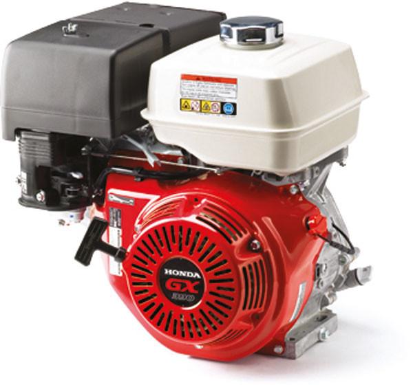 Двигатель Honda GX390 QXQ4 в Никольске