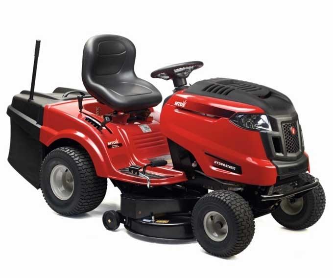 Садовый трактор MTD OPTIMA LN 165 H в Никольске