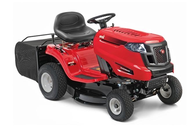 Садовый трактор MTD SMART RC 125 в Никольске