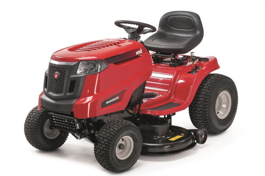 Трактор MTD SMART RG 145 в Никольске