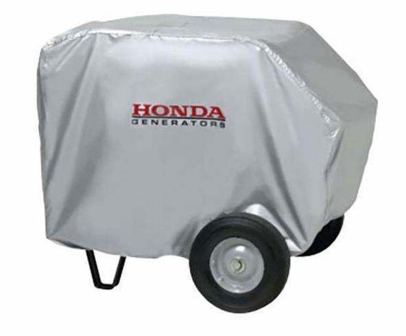 Чехол для генератора Honda EU10i Honda Marine серебро в Никольске