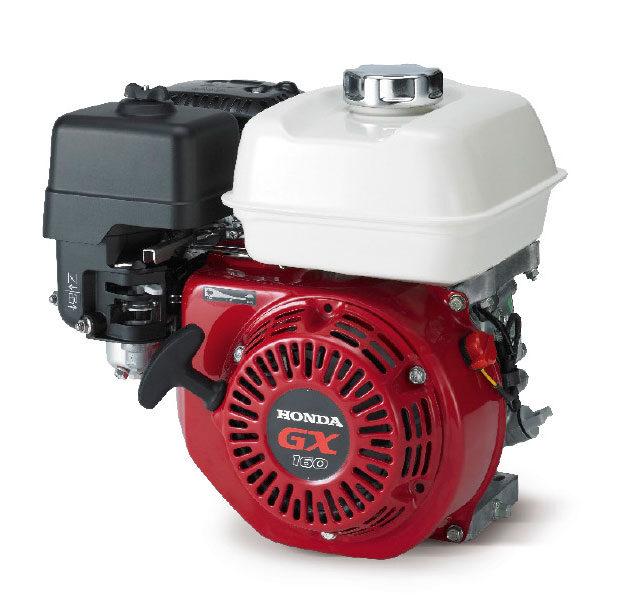 Двигатель Honda GX 270UT2 RHQ5 OH в Никольске